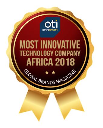 OTI PetroSmart GBM award