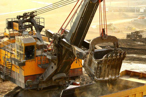 Yanacocha Mine, Peru
