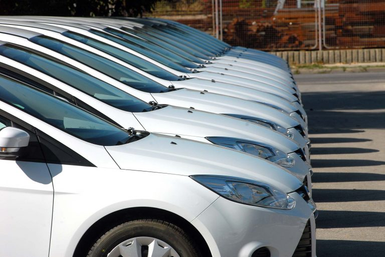 Corporate Fueling and Fleet Management Solutions